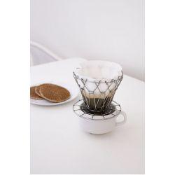 Porte filtre à café
