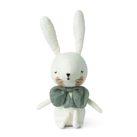 Lapin blanc 18 cm Picca Loulou