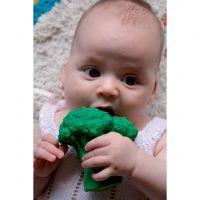 Jouet à machouiller - Brucy le brocoli