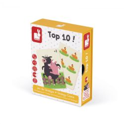 Jeu de stratégie - Top 10