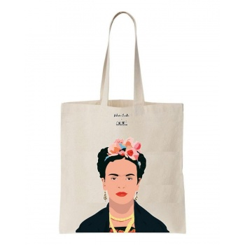 Tote bag - Frida Kahlo
