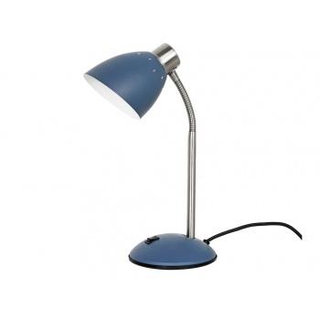 Lampe à poser Dorm - Bleu Present Time