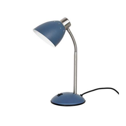 Lampe à poser Dorm - Bleu