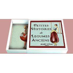Petites histoires - Légumes anciens