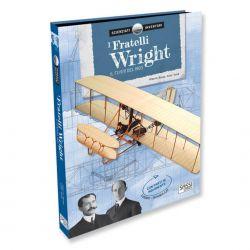 Scientifiques et inventeurs - Les freres Wright - Le flyer de 1903