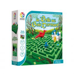 La belle au bois dormant Smart Games