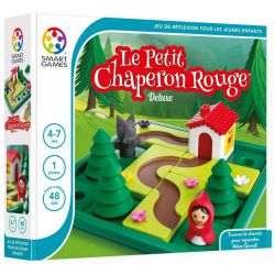 Le Petit Chaperon Rouge Smart Games