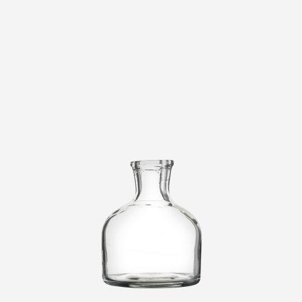 Vase soliflore verre artisanal Madam Stoltz