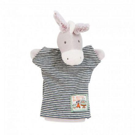 Marionnette Barnabé l'âne - Moulin Roty