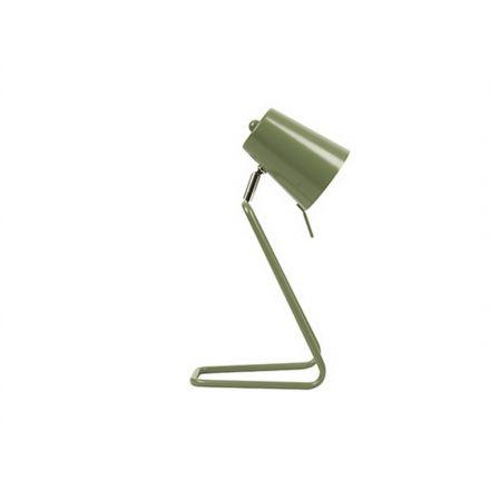 Lampe d'appoint Z Leitmotiv vert jungle