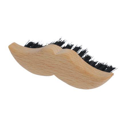 Brosse à barbe - Moustache