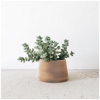 Cache-pot Savanne S - Made in France - Minimum Design