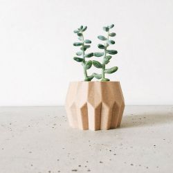 Cache-pot - Tokyo S -Made in France - Minimum Design