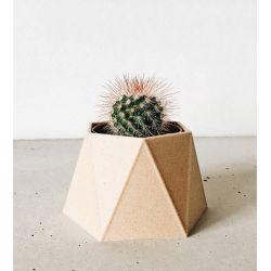 Cache-pot - Hima S - Made in France - Minimum Design