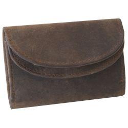 Petit portefeuille / porte monnaie - Oregon - 8 x 10 cm