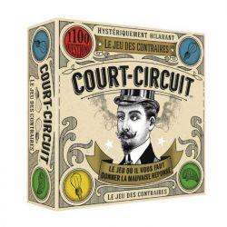 """Jeu """"court-circuit"""""""