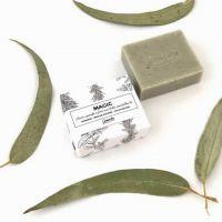 Savon magic 100g - Romarin Menthe poivrée Pin sylvestre - Greenma