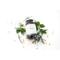 Mélange de plantes bio infusion - Mama Détox - Pot en verre, 95G