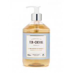 Savon liquide parfumé - 500 ml - Embruns et cedrats