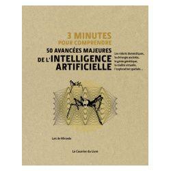 50 avancées majeures de l'intelligence artificielle 3 minutes pour comprendre