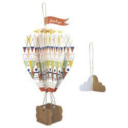 Mes montgolfières Pirouette Cacahouète
