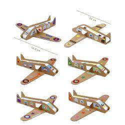 Mes avions Pirouette Cachouète