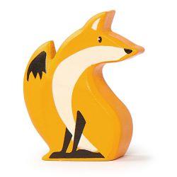 Petit renard en bois - Woodland Tender Leaf Toys