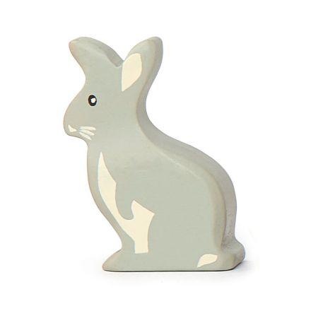 Petit lapin en bois - Woodland Tender Leaf Toys