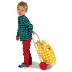 Chariot pour enfant Tender Leaf Toys