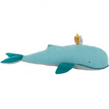 Baleine géante Le voyage d'Olga - Moulin Roty