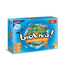 Bioviva Le jeu naturellement drôle - BIOVIVA made in France