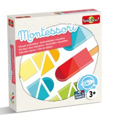 Mes associations Montessori - J'observe - BIOVIVA