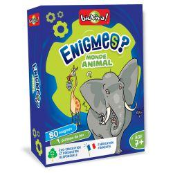 Enigmes? Monde animal - BIOVIVA