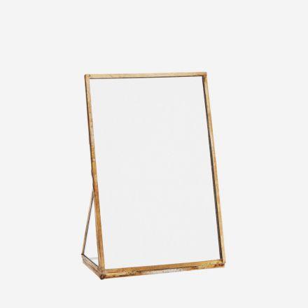 Petit miroir sur pied - Madam Stoltz