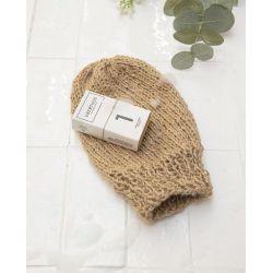 Kit gant exfoliant - Phildar