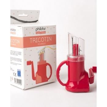 Kit tricotin mécanique - Phildar