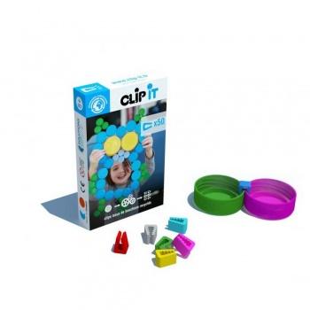 Kit Hibou CLIP IT 50 pièces