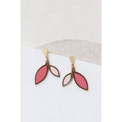 Boucles d'oreilles Louise Shlomit