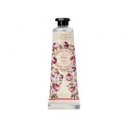 Crèmes mains à l'huile essentielle - Rose - 30 ml