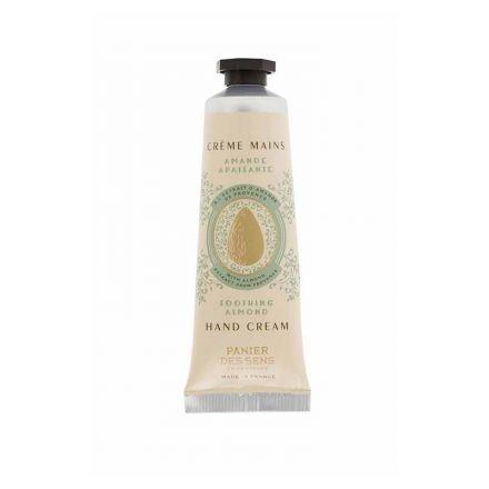 Crème mains - Intemporels - Amande - 30 ml