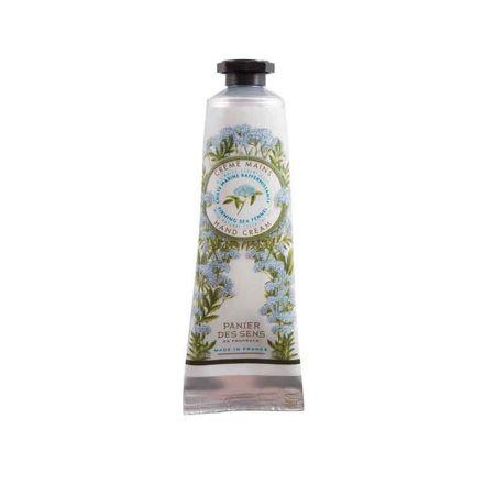 Crèmes mains à l'huile essentielle - Criste marine - 30 ml