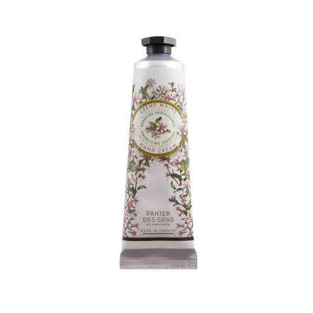 Crèmes mains à l'huile essentielle - Vervaine - 30 ml
