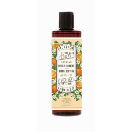 Gel douche - Absolue - Fleur d'oranger - 250 ml