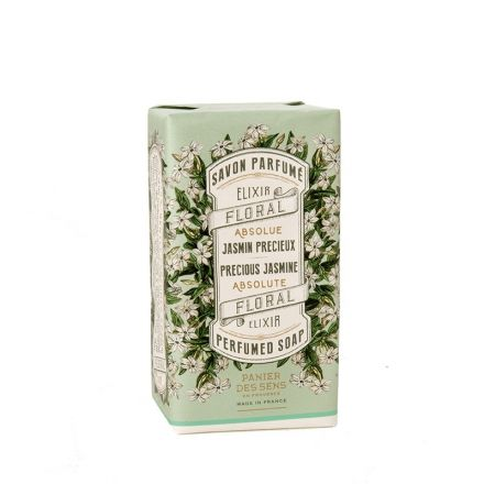Savon parfumé - Absolues - Jasmin précieux - 150 g