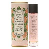 Eau de toilette - Absolues - Rose géranium - 50 ml