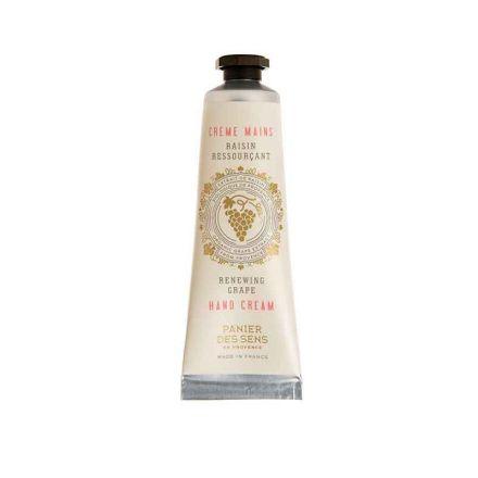 Crème mains - Raisin ressourçant - 30 ml