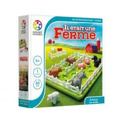 Jeux - Il était une ferme