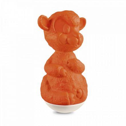Culbuto Mouton Orange