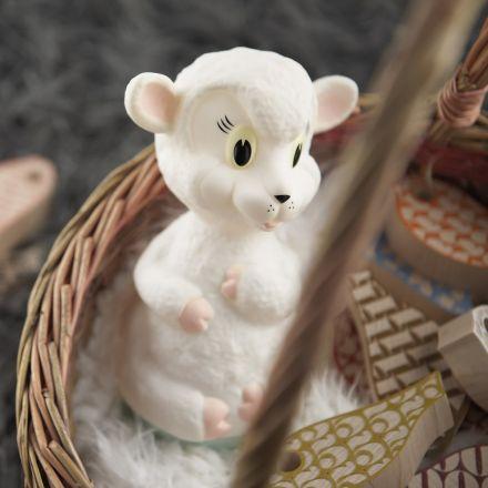 Culbuto Mouton Michel - Vintage