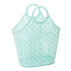 Panier Atomic tote rétro 100% recyclé - Grand - Mint